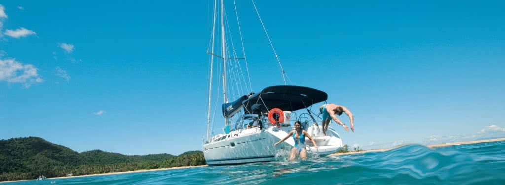 Cruise the Whitsundays - the definitive where, when and how