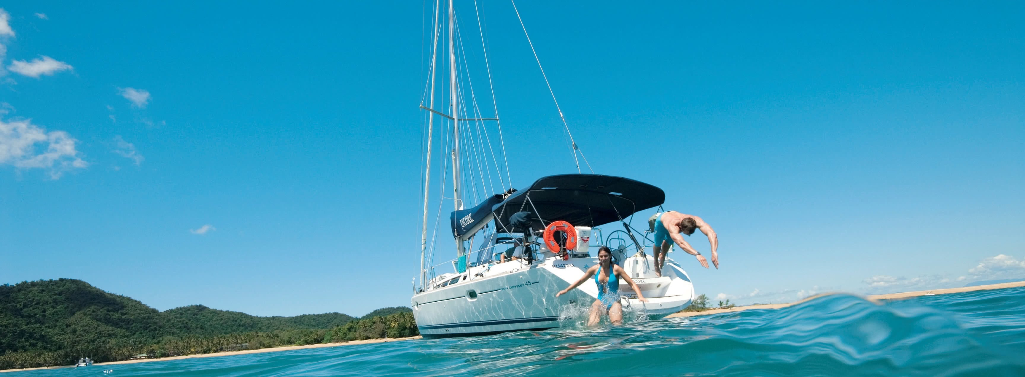 Cruise the Whitsundays – the definitive where, when and how?
