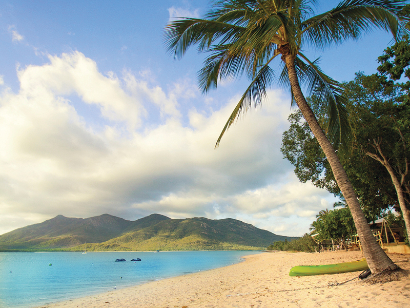 Hydeaway Bay, Whitsundays, Queensland