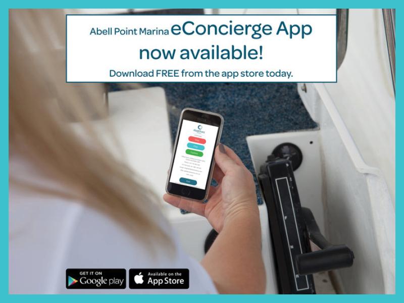 APM eConcierge App