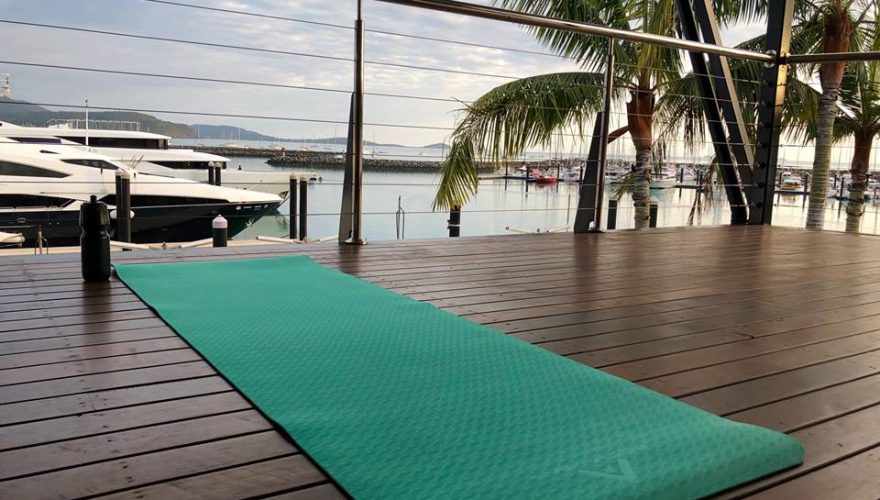 Pilates at Lure