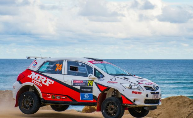 Whitsunday Festival of Motoring