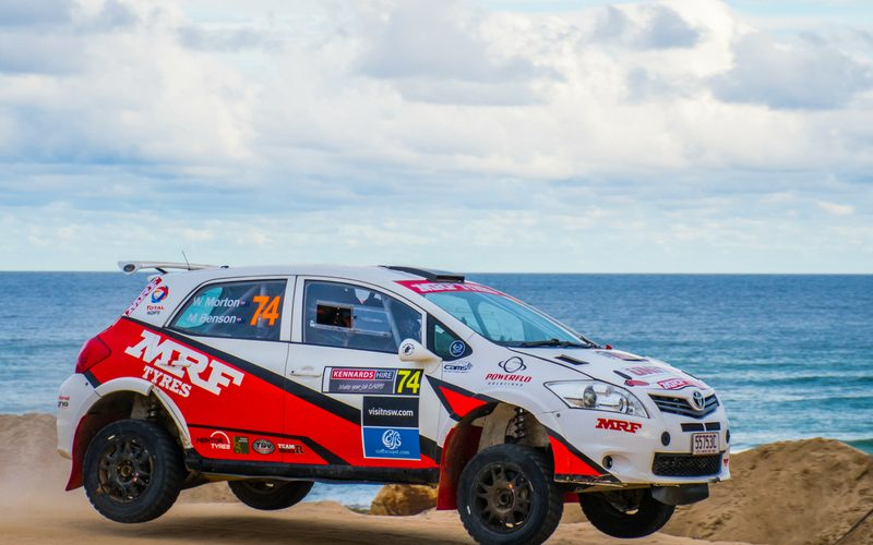 Whitsunday Festival of Motoring comes to the region in 2019
