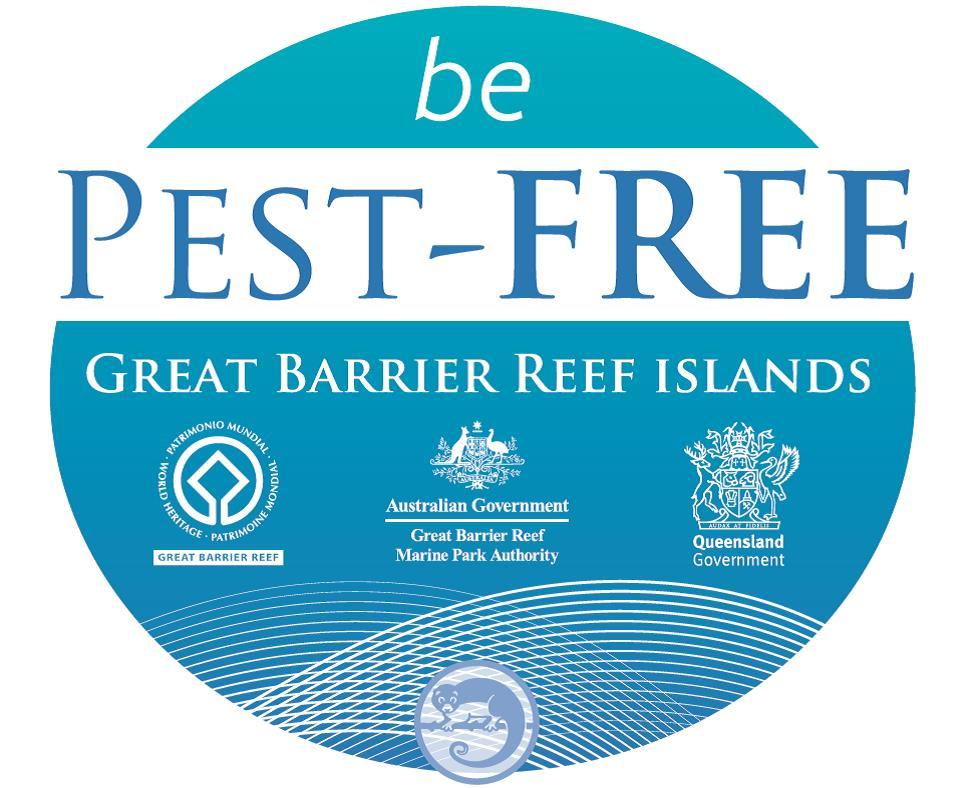Be Pest Free Campaign