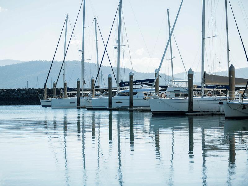 Sustainable Boating