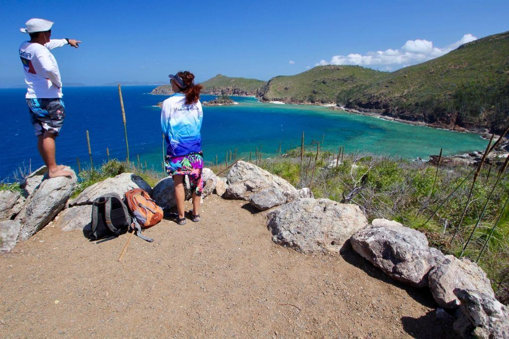 Whitsunday Escape_Border Island Lookout