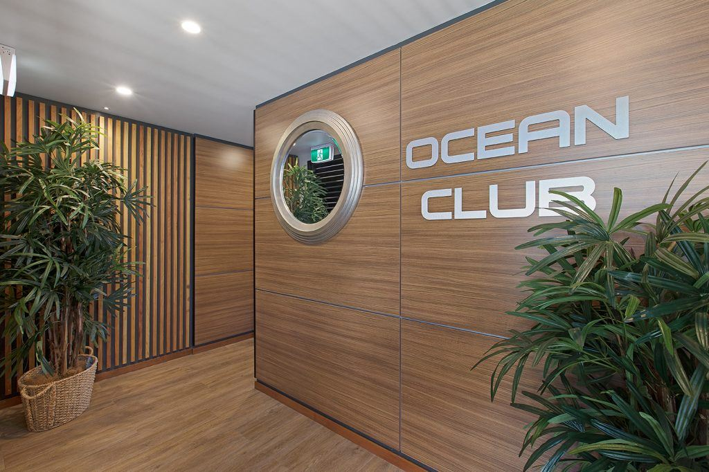 Your unique Ocean Club Spa sensory experience awaits.
