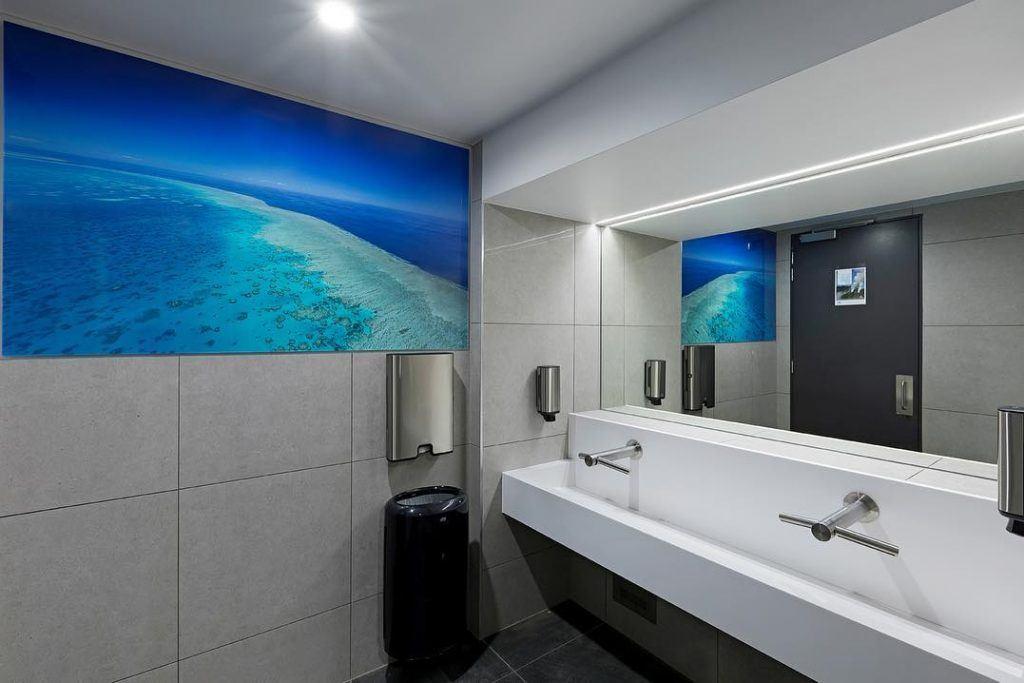 Daydream Island Wall Art
