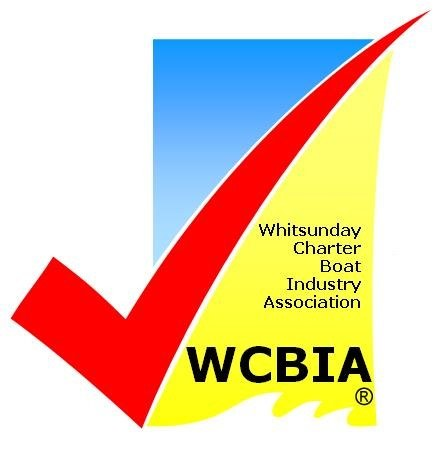 Whitsunday Charter Boat Industry Association logo
