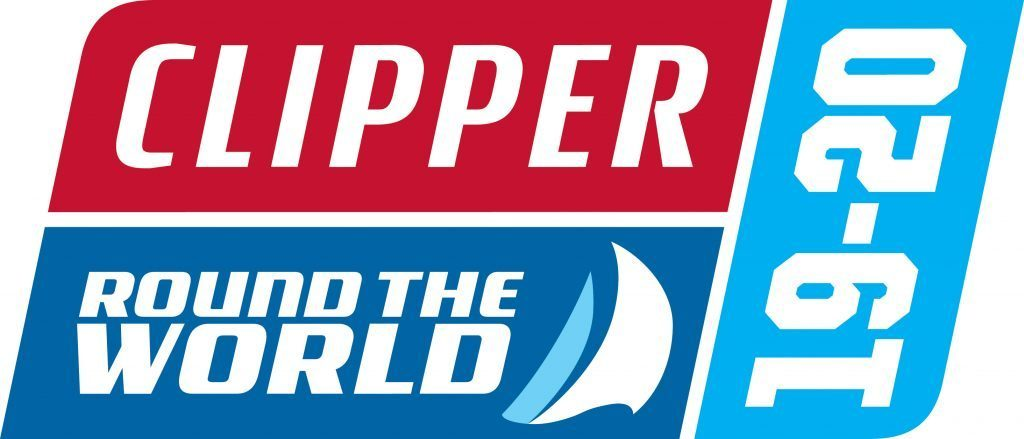Clipper Round the World Yacht Race logo