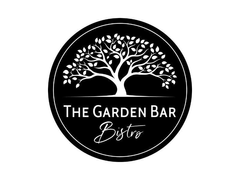 The Garden Bar Bistro logo