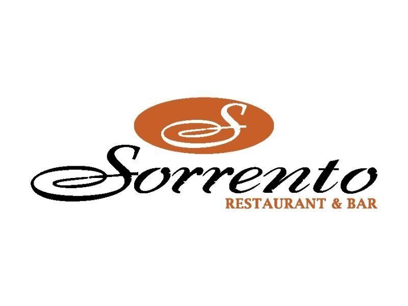 Sorrento Restaurant and Bar logo