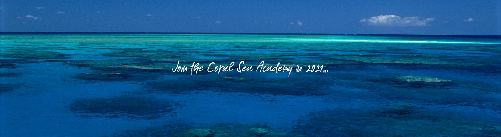 Coral Sea Academy