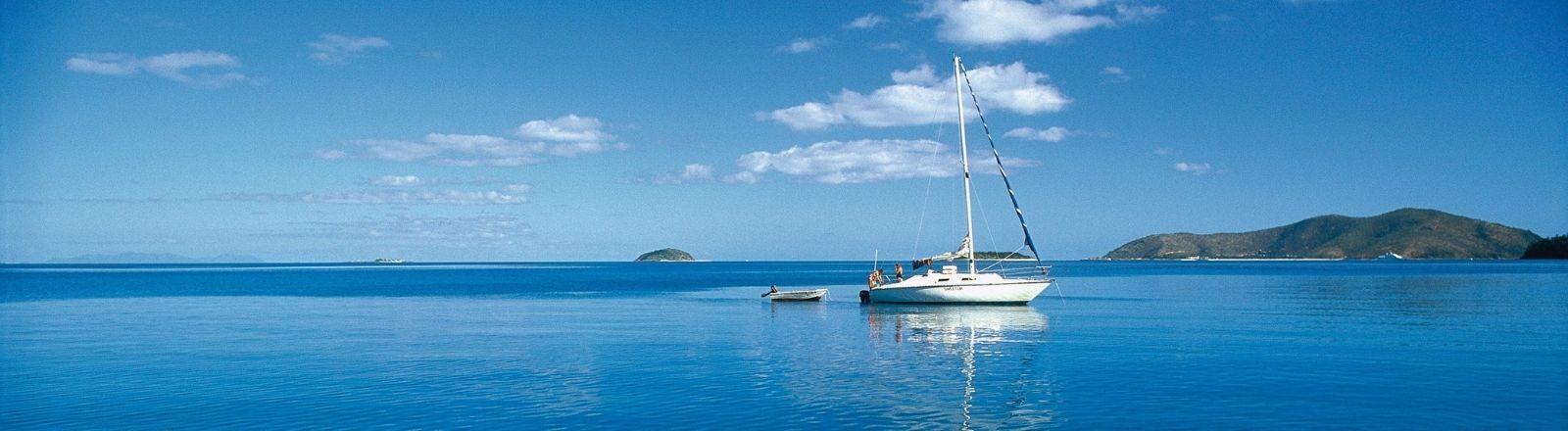 Bareboat Charters