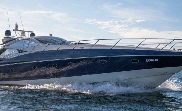 MV Bruce motor vessel superyacht