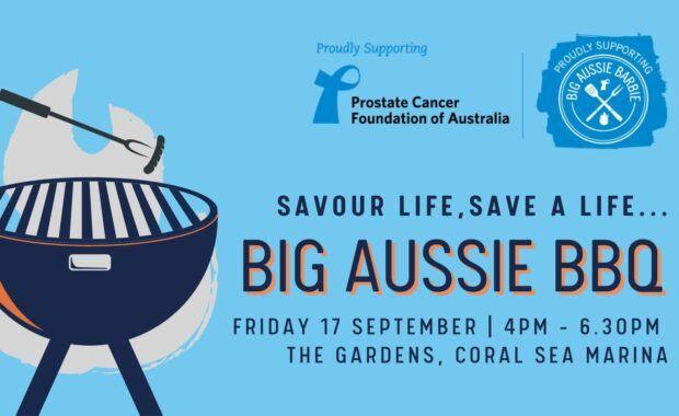 Big Aussie BBQ Event Promo