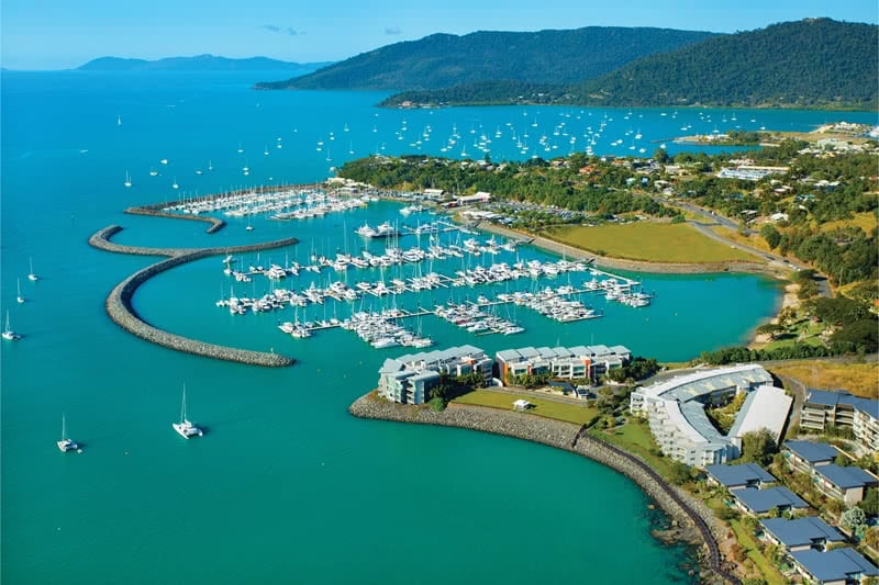 North Queensland Marina Industry Meeting Attracts Strong Representation