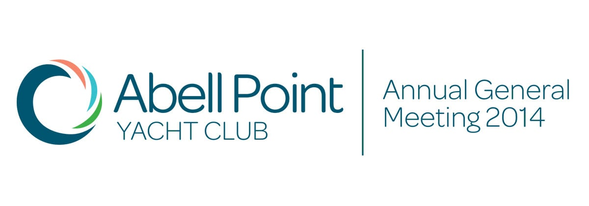 Abell Point Yacht Club Annual General Meeting 2014