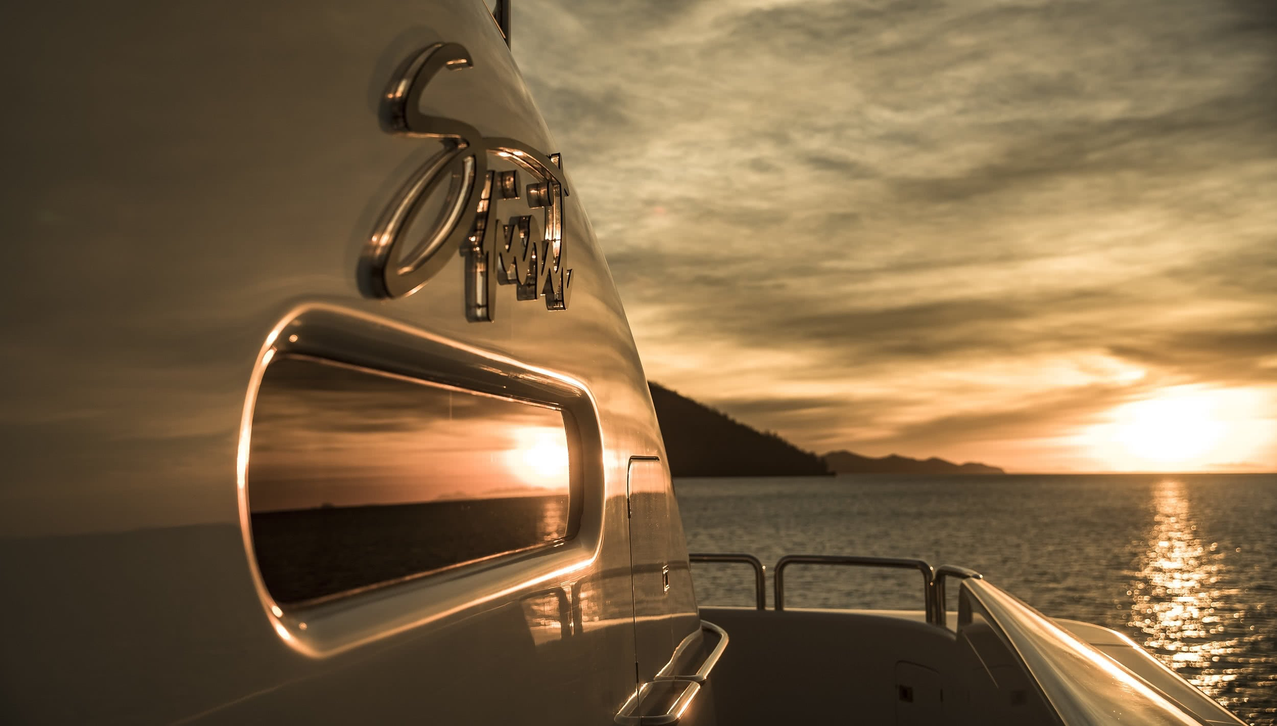 Abell Point launches new superyacht website