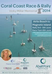 Coral Coast Rally