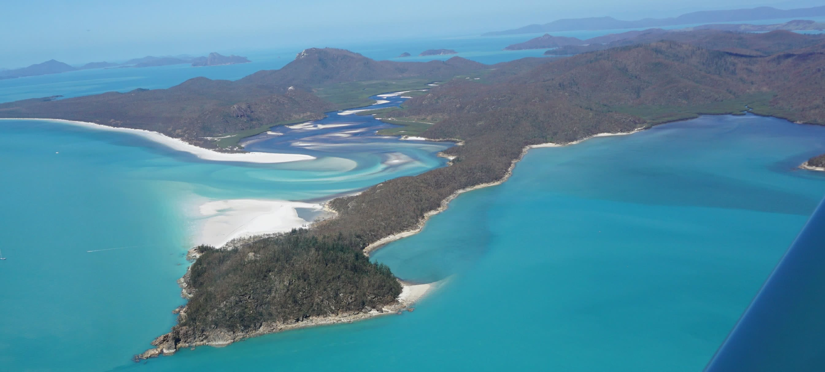 Whitsundays is open for business