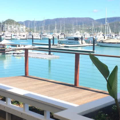 Hemingway's to open at Abell Point Marina