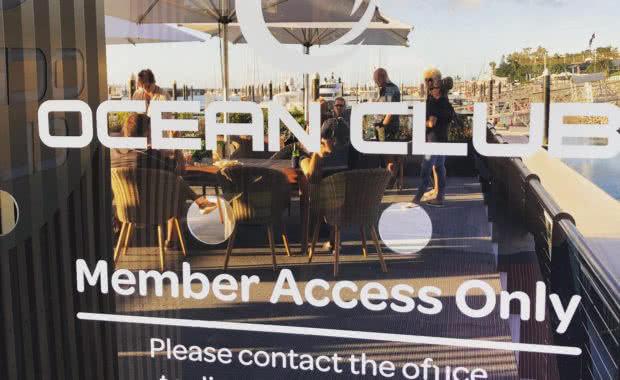 Ocean Club Shipmates Sizzler