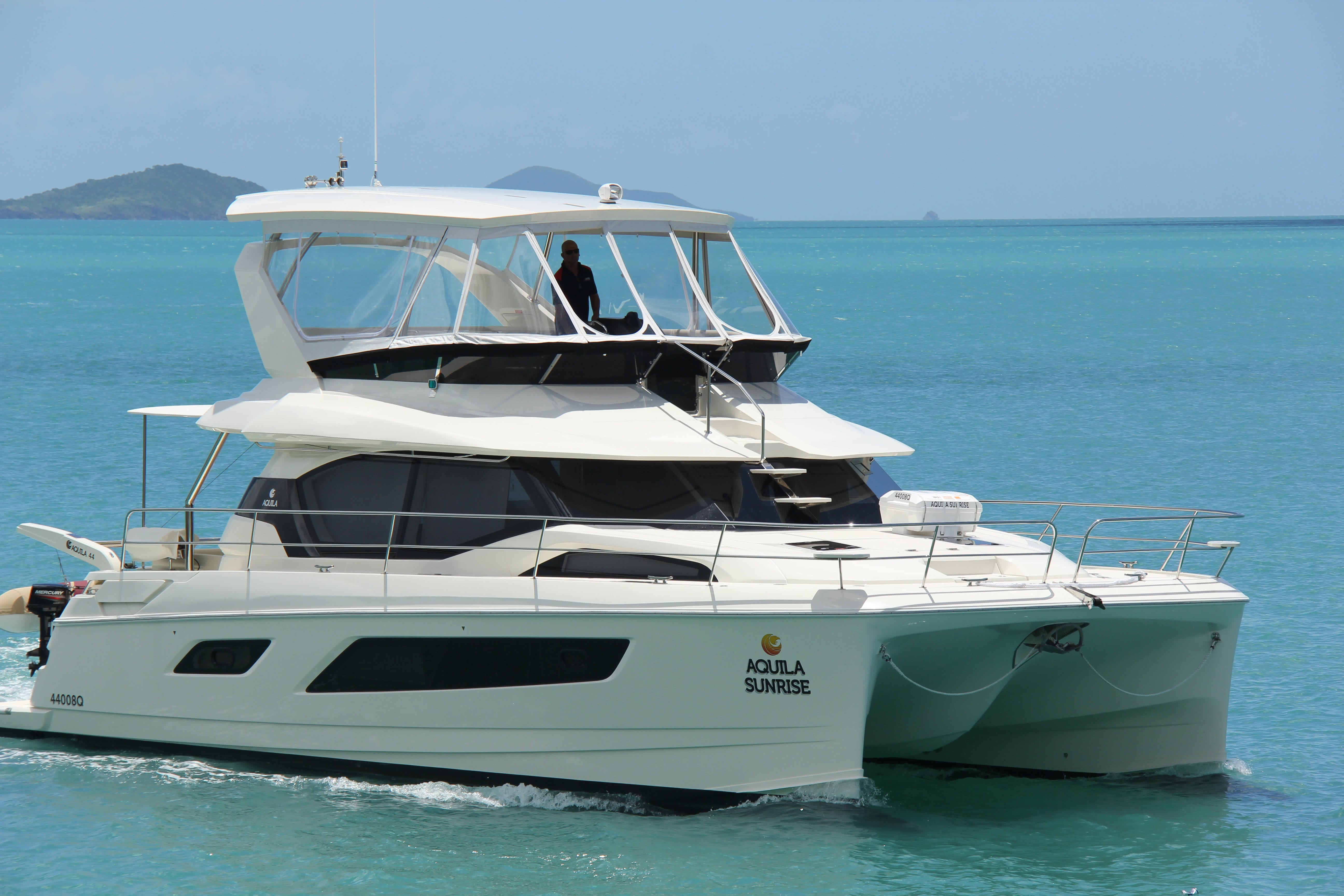 Cumberland Charter Yachts Partners with MarineMax Vacations