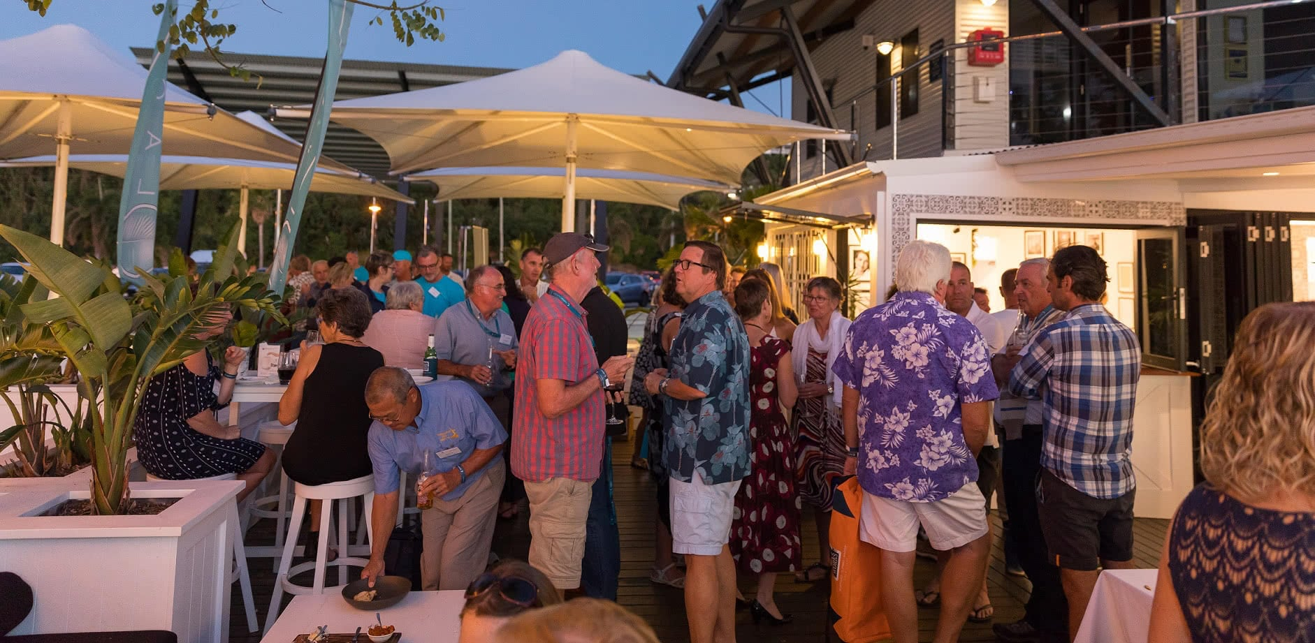 Join us for the Whitsunday summer events calendar!