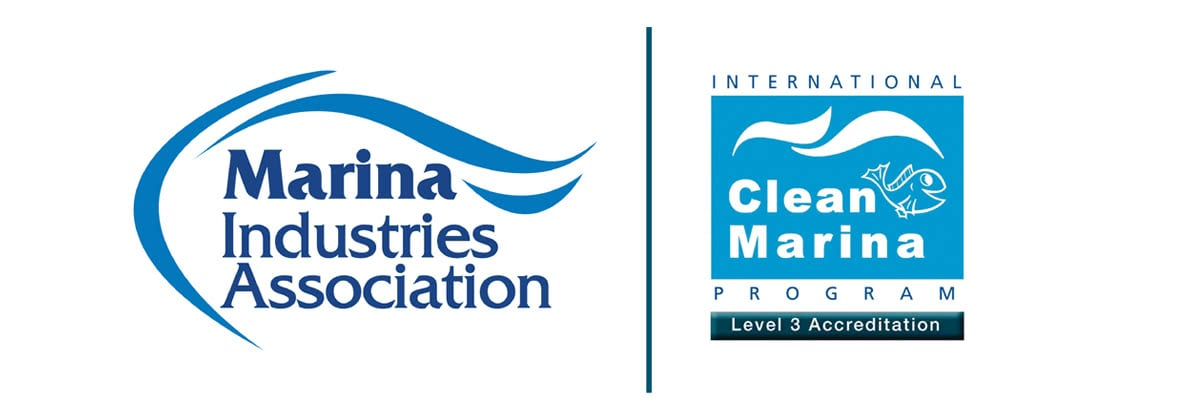 Abell Point Marina achieves Clean Marinas Certification