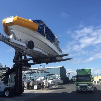 Tenant News:  Jump aboard Ocean Rafting's RipTide
