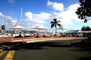 Abell Point Marina Esplanade
