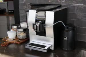 Ocean Club_Coffee Machine