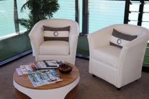 Ocean Club_Customer Lounge