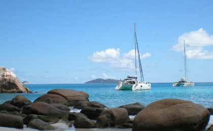 Abell Point Yacht Club Polynesia Cruise