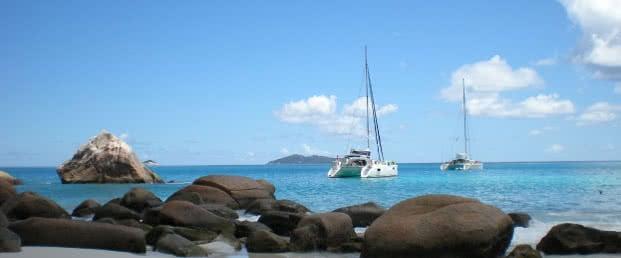 Abell Point Yacht Club -Polynesian Cruise