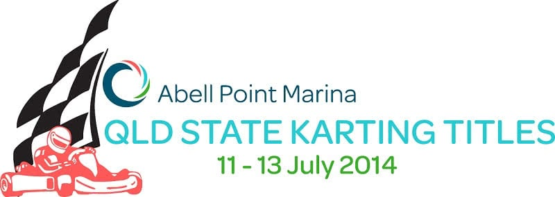 Abell Point Marina Queensland State Karting Titles