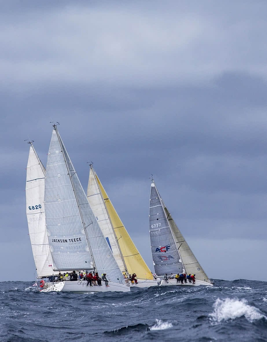 Countdown is on to the Sydney Harbour Regatta