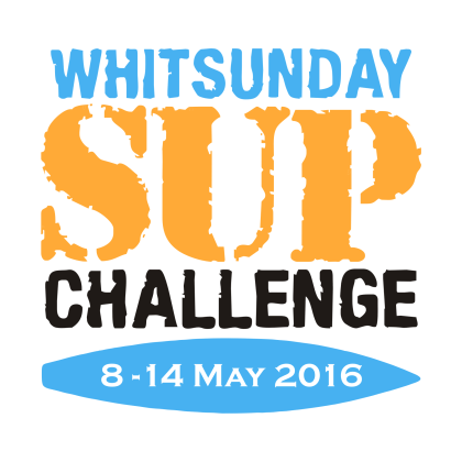 Whitsunday SUP Challenge
