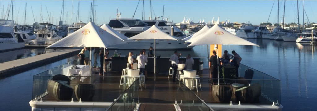 Superyacht Queensland elects new committee for 2018