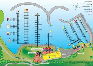 Airlie Beach Marina 1