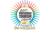 Tourim-Whitsunday-Awards-Gold-Winner-Logo-2017-Major-Tourist-Attractions-