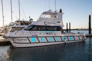 Abell Point Marina VMR 1