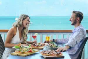 Sorrentos Restaurant - Abell Point Marina