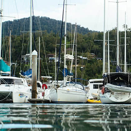 Lock in the boat show dates for 2017