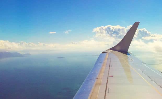 Melbourne Proserpine Flights
