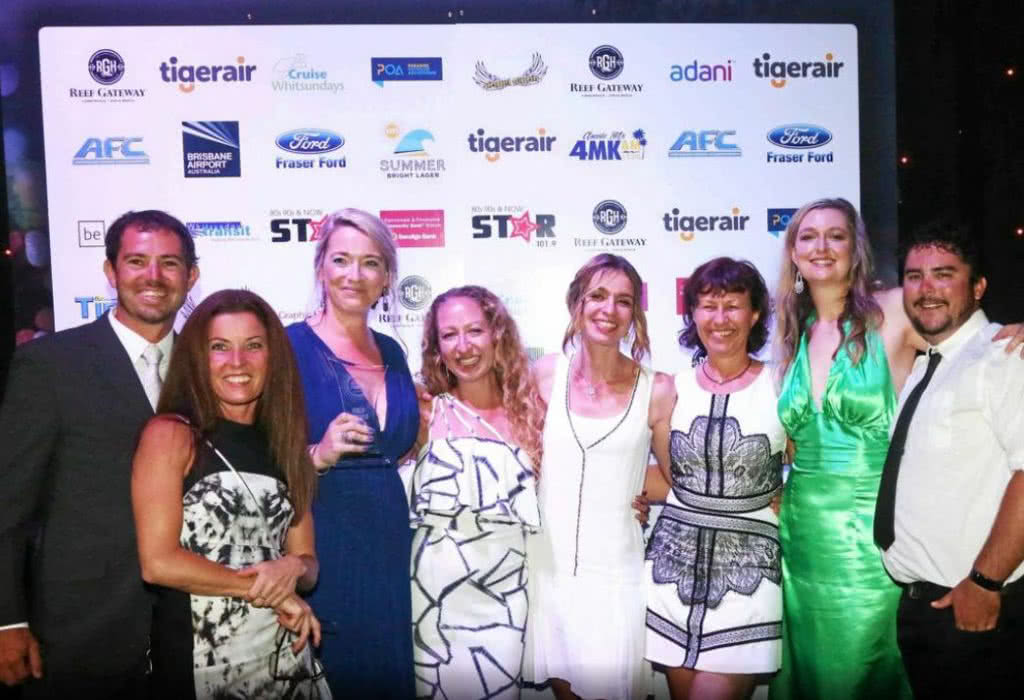 Coral Sea Marina Resort_Winner_Major Tourism Attraction