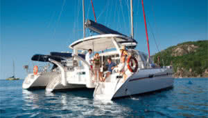 Sailing Charter Whitsundays