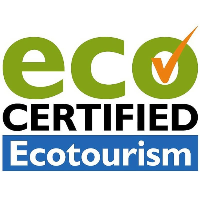 Cumberland Charter Yachts proud to announce we have achieved our Ecotourism Certificate!