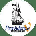 providence V logo